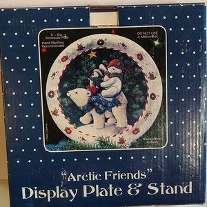 Christmas collectible decor
